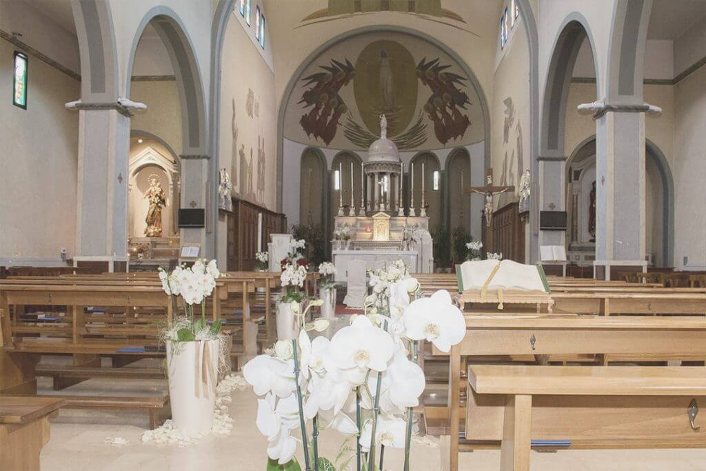 Un matrimonio botanico tra i colli della Brianza Ispirazioni Real wedding  Matrimoni a tema Diario di nozze consigli
