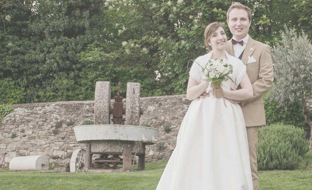 Un matrimonio botanico tra i colli della Brianza Consigli Ispirazioni  Matrimoni a tema Diario di nozze consigli