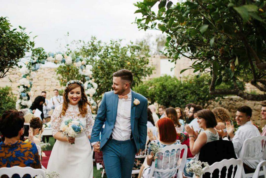 Sposa a sinistra o sposa a destra del futuro marito? Qual è la tradizione e perchè? Featured