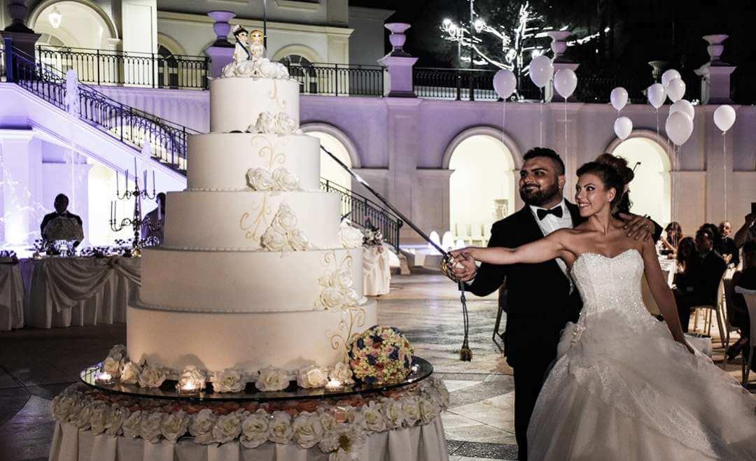 Matrimonio Principe Azzurro : Matrimonio principesco alla reggia dei tessali sì ti
