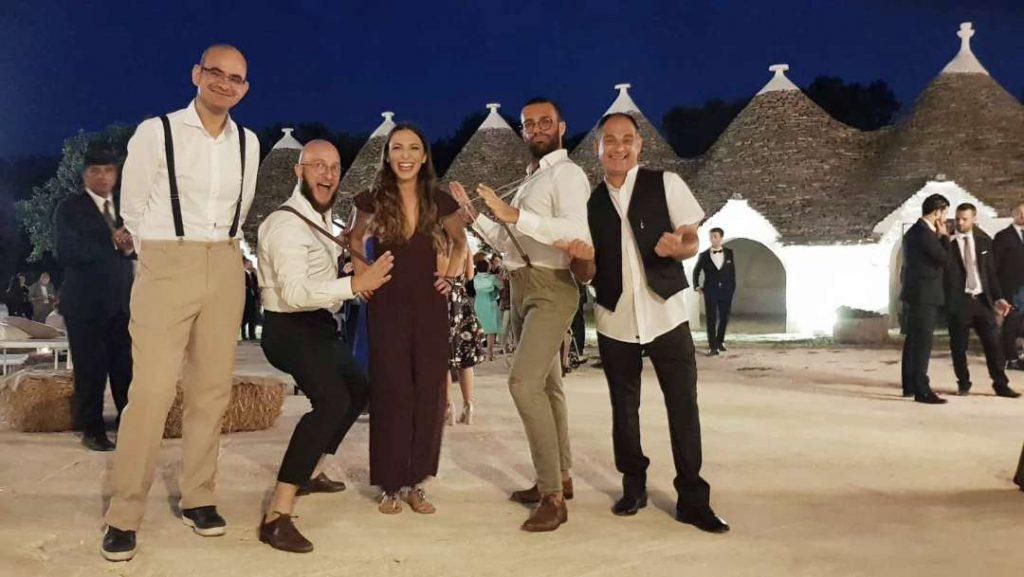 In masseria la favola di Serena e Simone! Featured Real wedding  Real wedding Matrimoni a tema