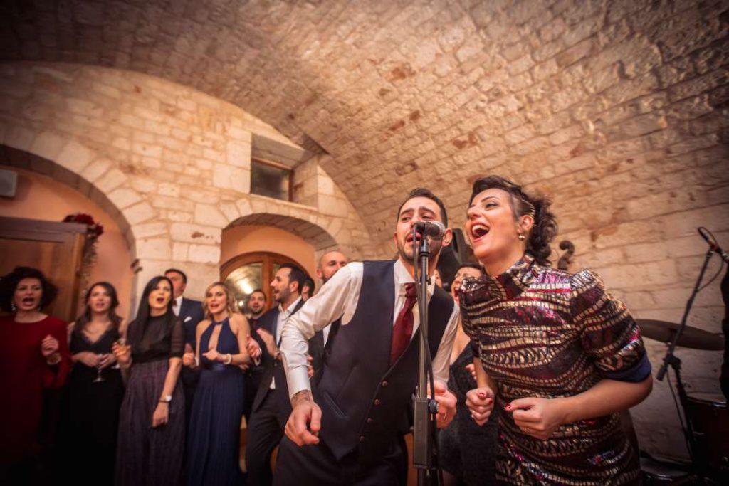 Matrimonio invernale Featured Real wedding
