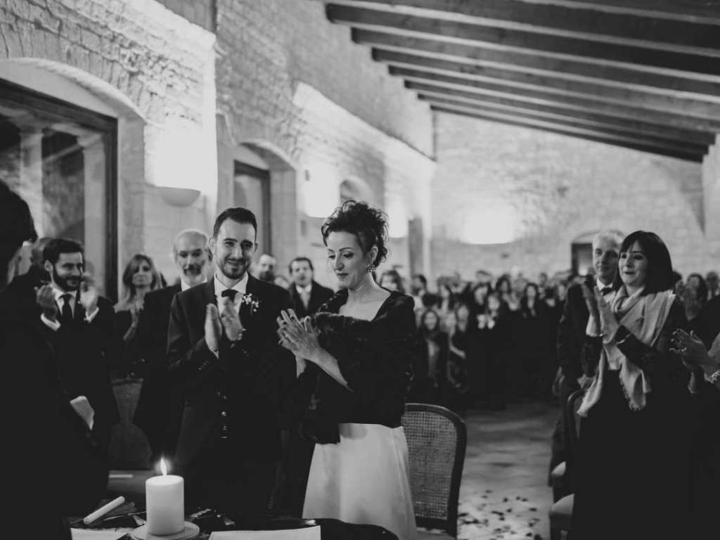Matrimonio invernale Featured Real wedding