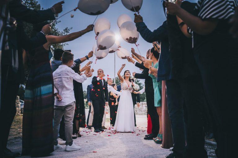 Il perfetto piano B per le tue nozze di serie A! Consigli Featured