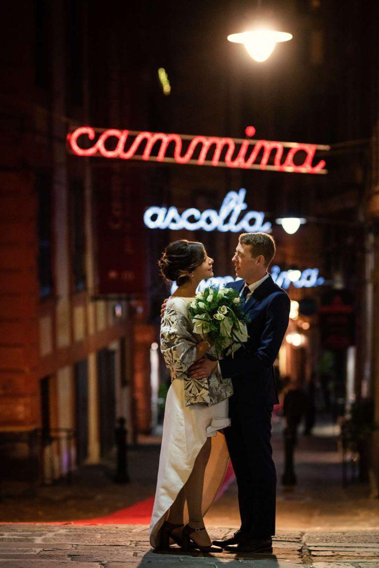 Cammina. Ascolta. Immagina. Featured Real wedding  Real wedding Matrimoni civili Destination wedding