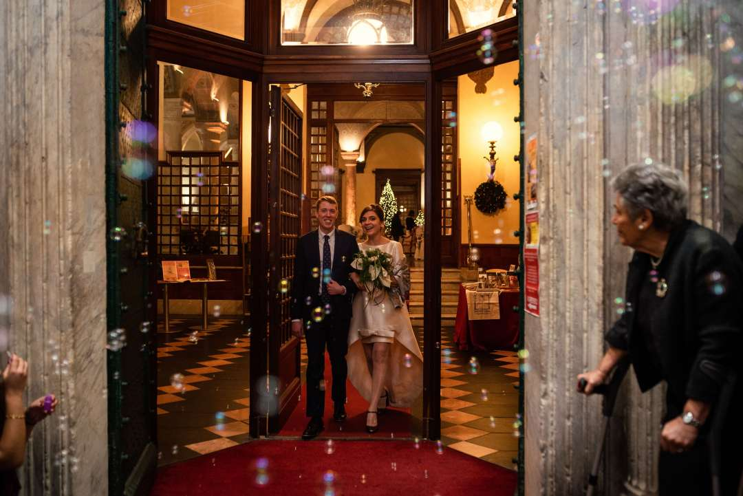 Cammina. Ascolta. Immagina. Featured Real wedding  Real wedding Matrimoni civili Destination wedding