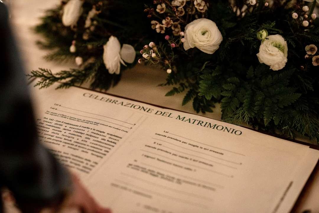 COVID-19 e matrimonio. Cosa fare? Consigli Featured