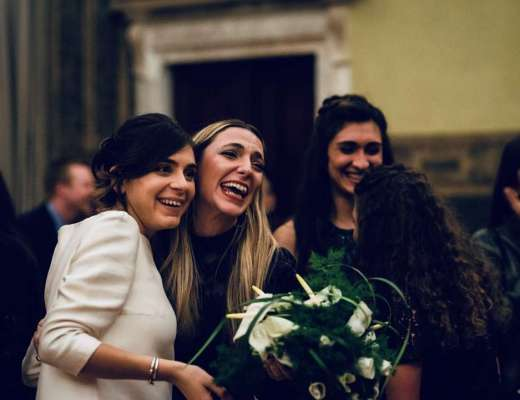 "L'e-book ""Wedding planner, come si diventa"" è online!"