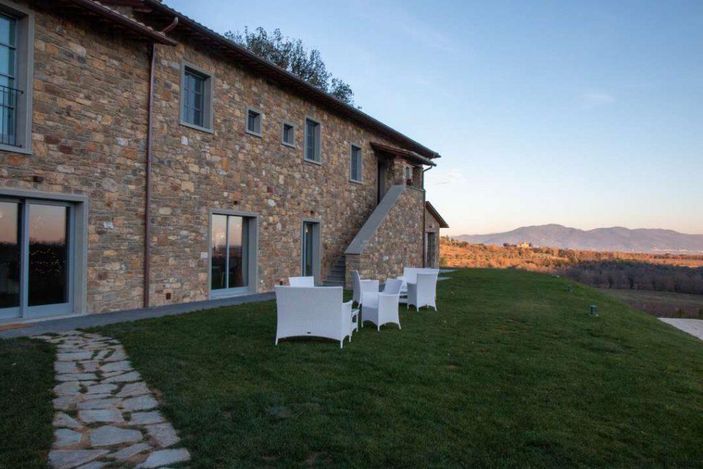 Matrimonio in Toscana, Podere La Doccia. Consigli Featured