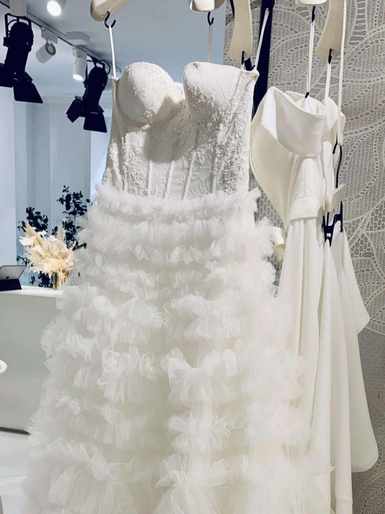 Atelier Emé - Collezione sposa 2021 Featured